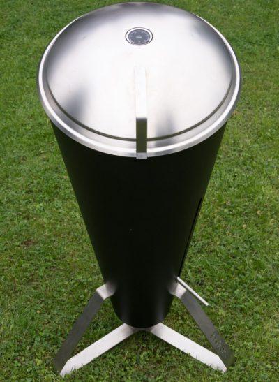 Der CONE Grill von Hofamts